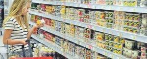 польза супермаркетов